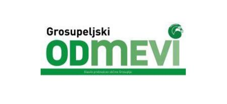 Grosupeljski odmevi, april 2021